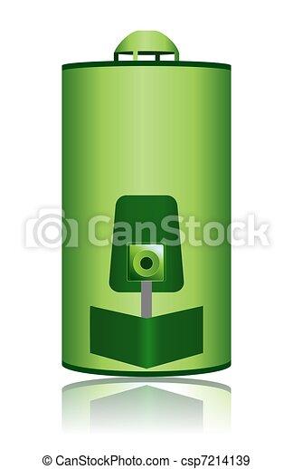Heating Boilers Clip Art