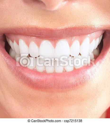 Smile. - csp7215138