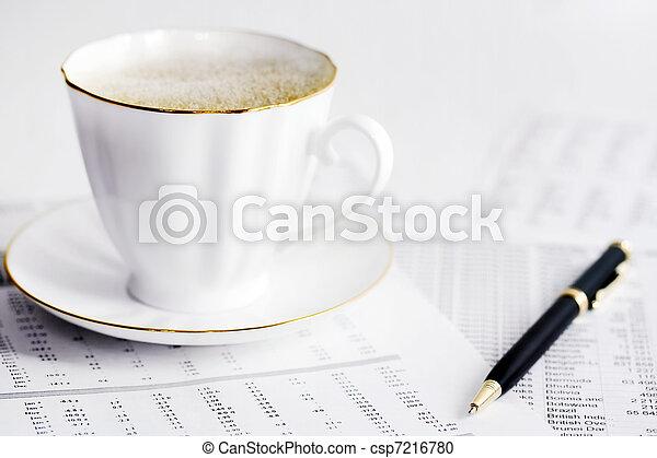 Accounting - csp7216780