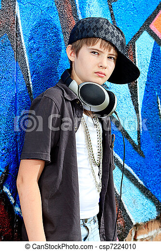 teenager - csp7224010