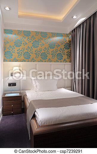 Hotel apartment - csp7239291