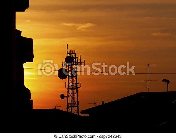 Antenna - csp7242643