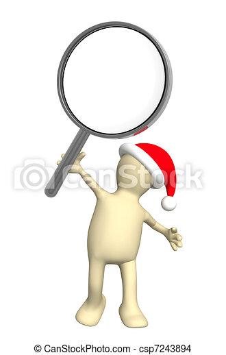 Christmas - csp7243894