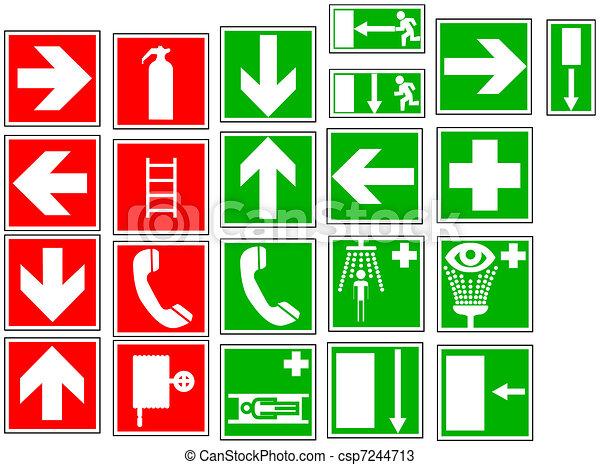 Signals - csp7244713
