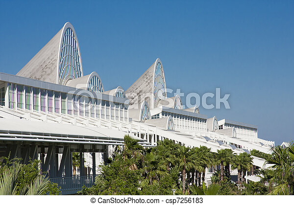 Orange County Convention Center - csp7256183