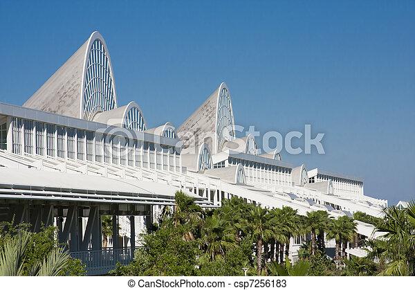 Orange County Convention Center - csp7256183