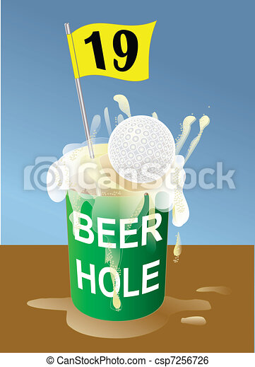 golf - csp7256726