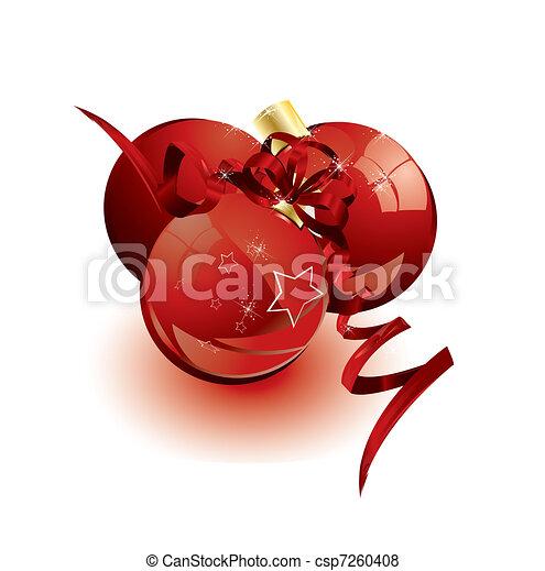 Sch Ne Zeichnungen vektor schöne weihnachten kugel vektor stock illustration lizenzfreie illustration