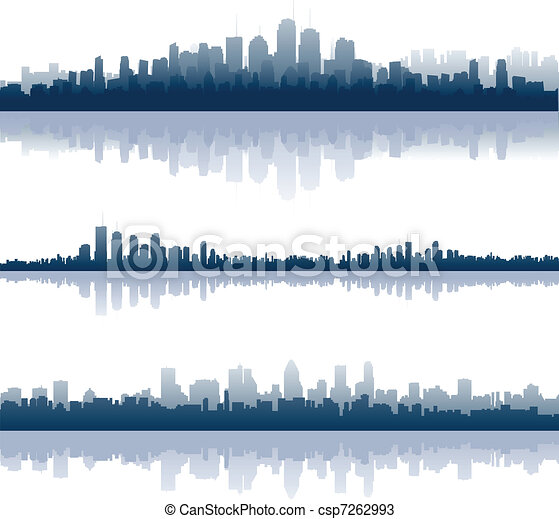 City skylines - csp7262993