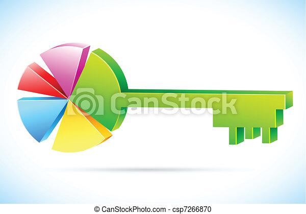 Key of Profit - csp7266870