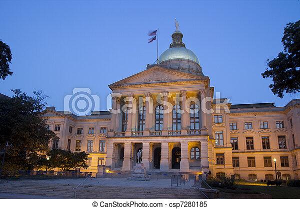 Atlanta Capital - csp7280185