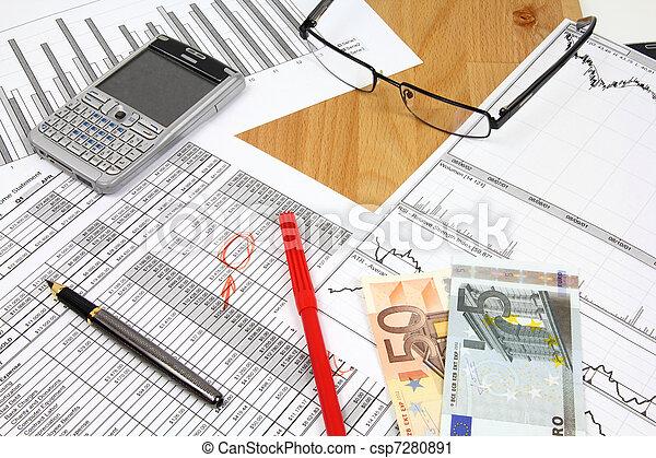 contabilidade - csp7280891