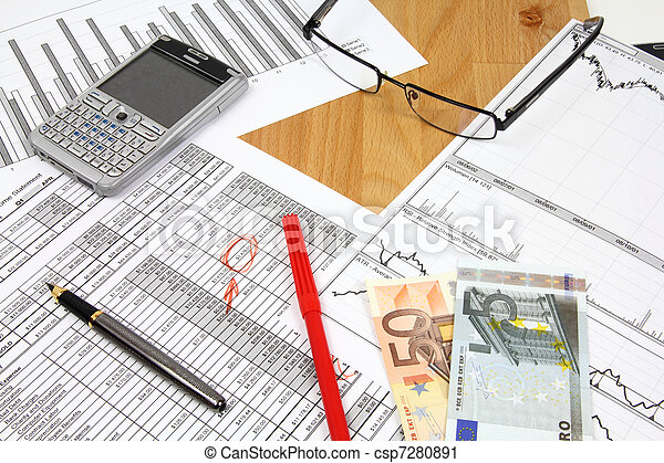 Accounting - csp7280891
