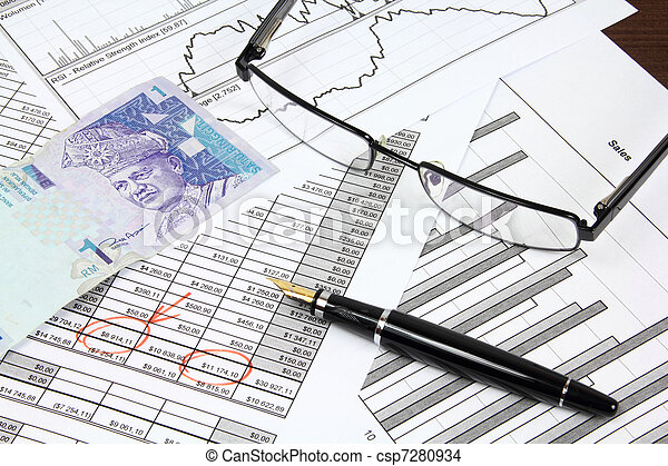 Accounting - csp7280934