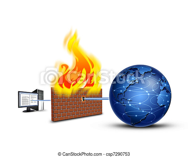 firewall protection - csp7290753