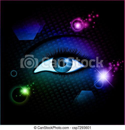 hypnosis - csp7293601