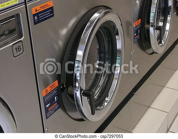 industrial waher machine - csp7297053