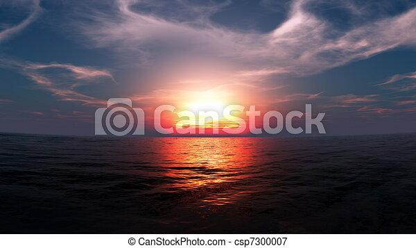 horizon - csp7300007
