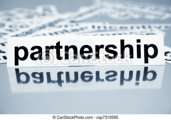 Partnership - csp7310595