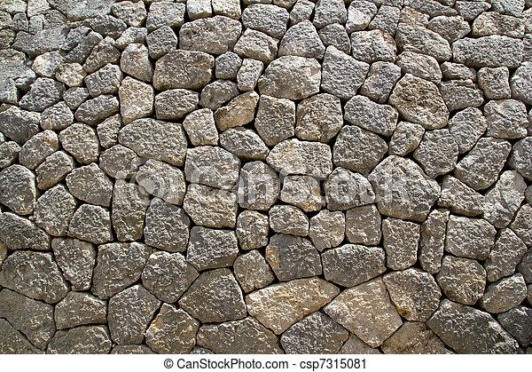 Stock de fotograf a de gris estilo piedra caliza pared for Piedra caliza gris