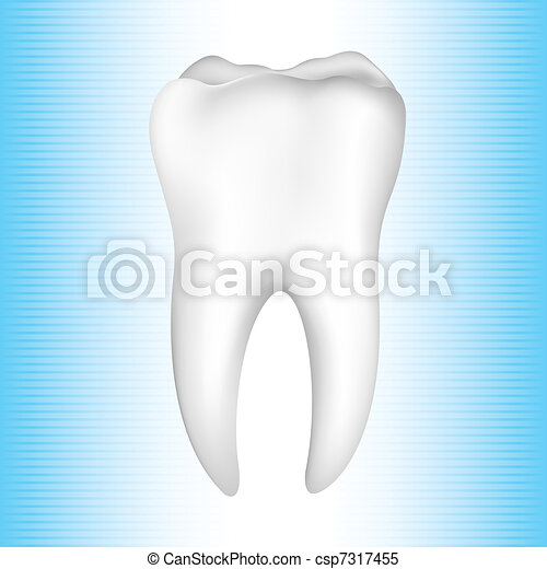 Healthy Teeth - csp7317455