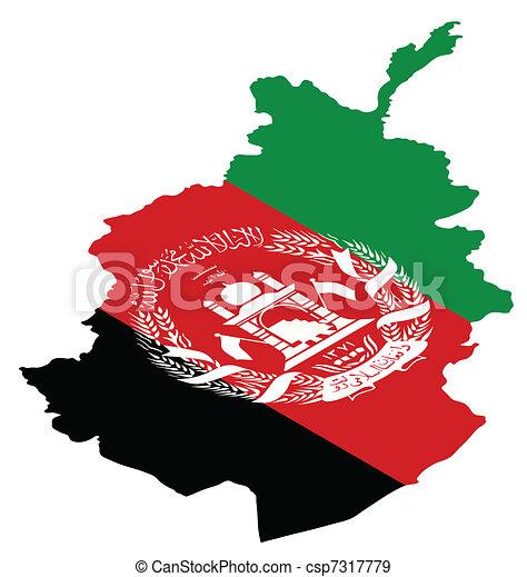 Afghanistan - csp7317779
