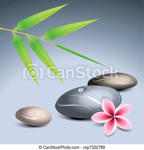 Zen theme 2 - csp7322789