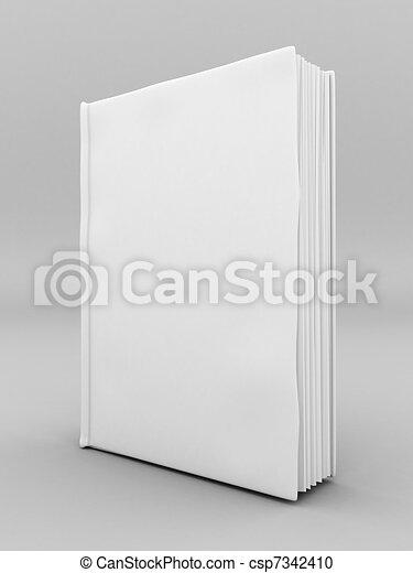 Books bindings and Literature - csp7342410