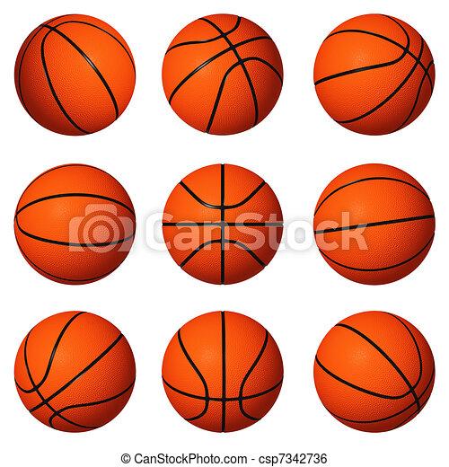 バスケットボールの画像 p1_28