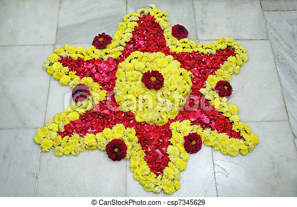 Stock Photographs Of Floral Design Traditional Floral