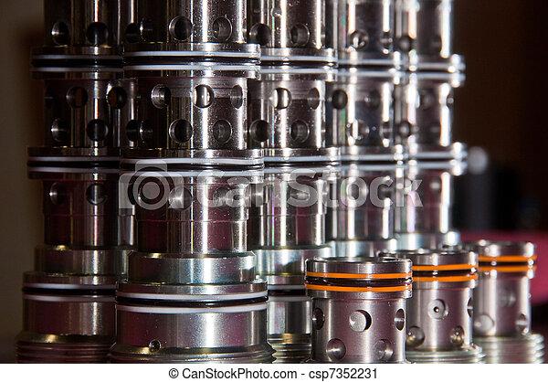 Hydraulics - csp7352231