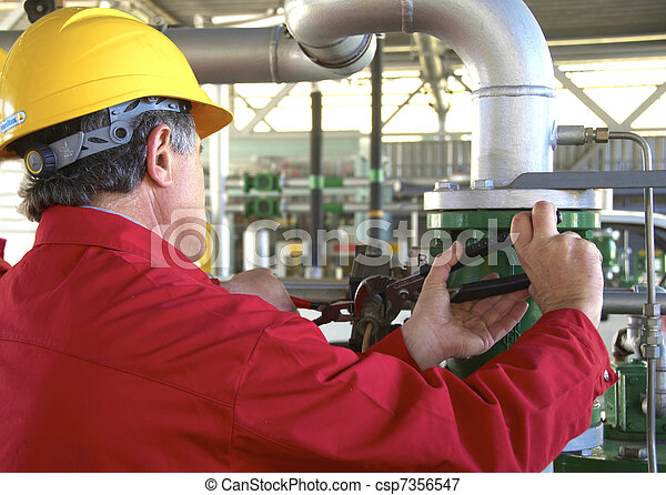 worker  - csp7356547