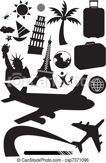 Travel set - csp7371096