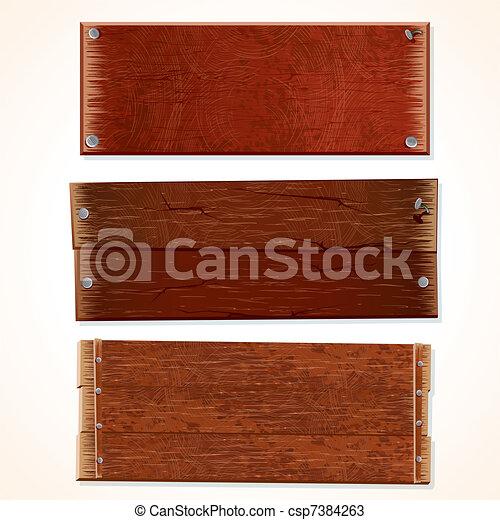 Vector Boards - csp7384263