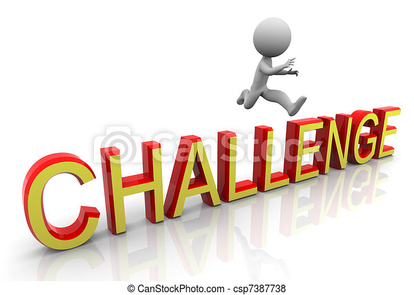 3d challenge jump - csp7387738
