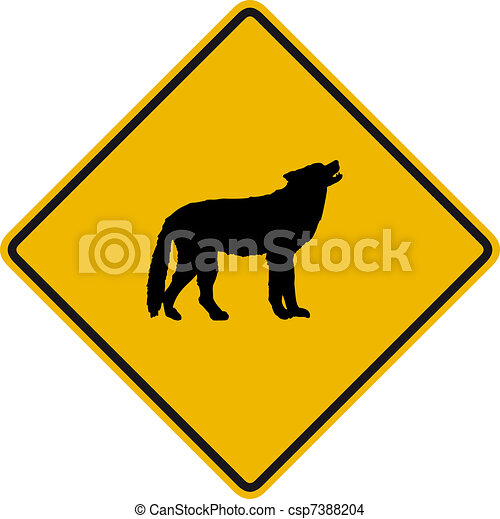 traffic signs - csp7388204