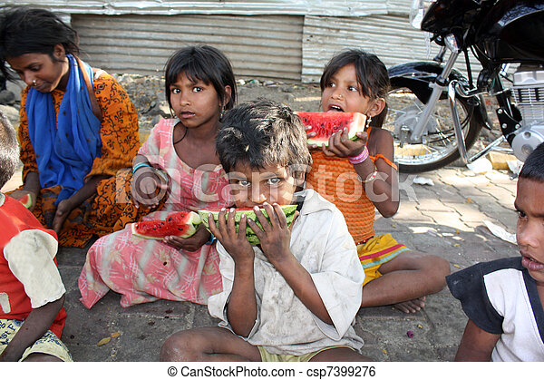 stock image of poor hungry boy a poor and hungry indian Little Boy Playing Clip Art Little Boy Sitting Cartoon