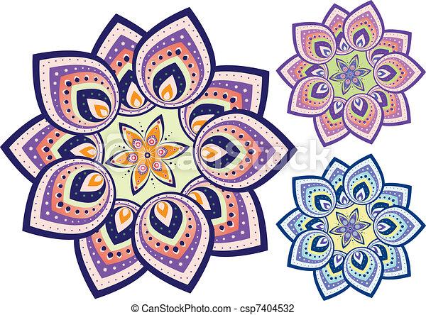 Pattern - csp7404532