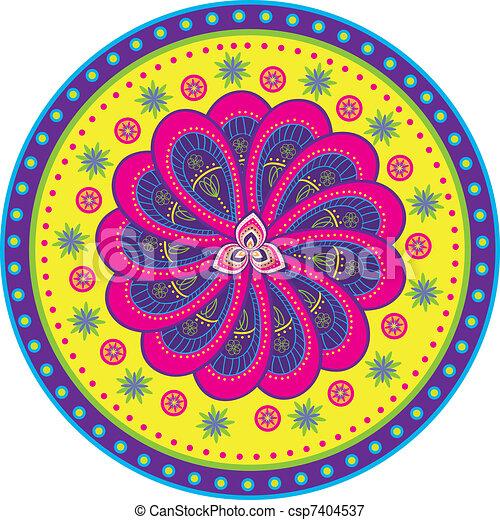 Pattern - csp7404537