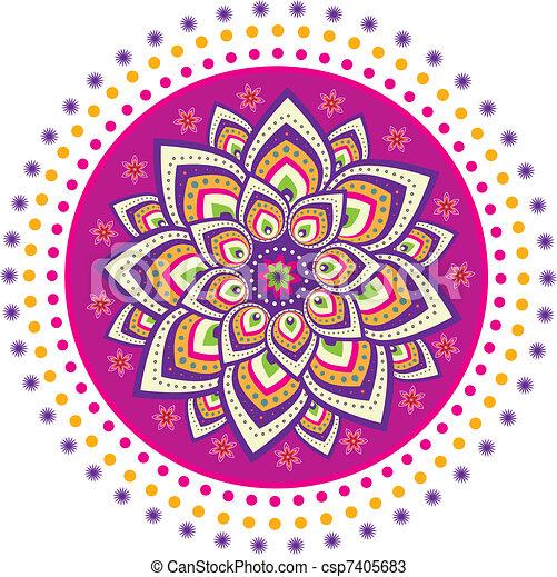Pattern - csp7405683