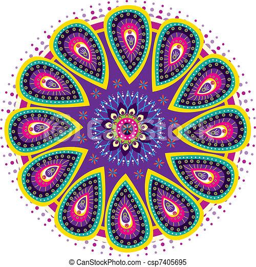 Pattern - csp7405695