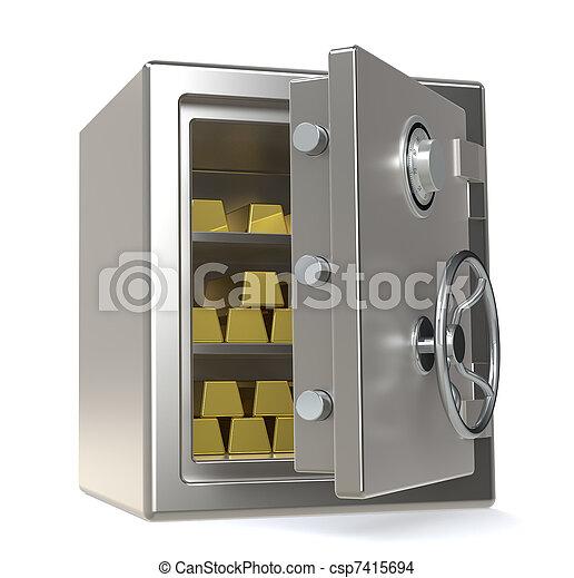 Savings - csp7415694