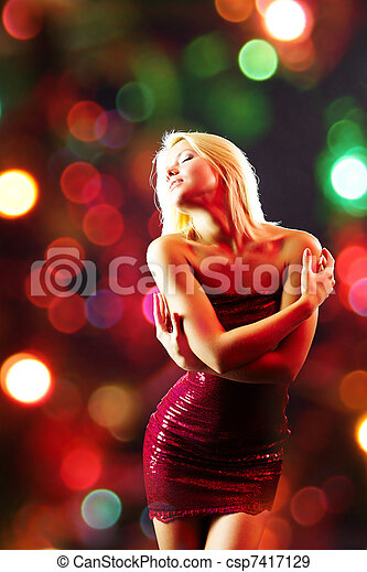can stock photo csp7417129 Evanescence   Lithium (Acoustic live @ VH1)