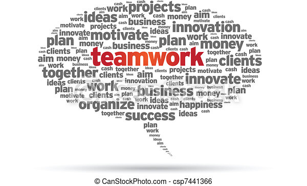 teamwork speech A selection of the best inspiring and motivational quotes about co-operation, winning teams and teamwork in union there is strength - aesop.