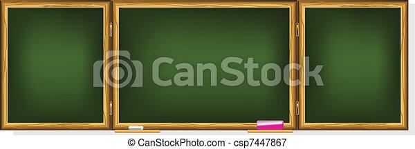 blackboard - csp7447867