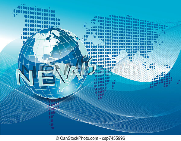news - csp7455996