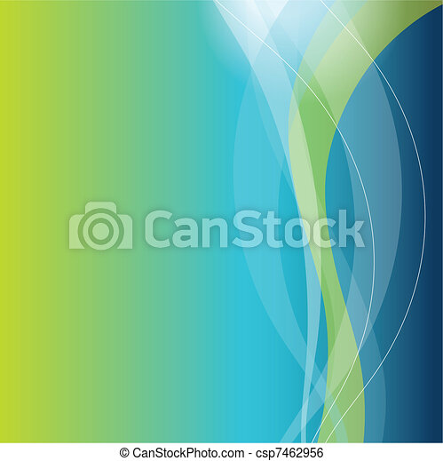 Abstract background - csp7462956