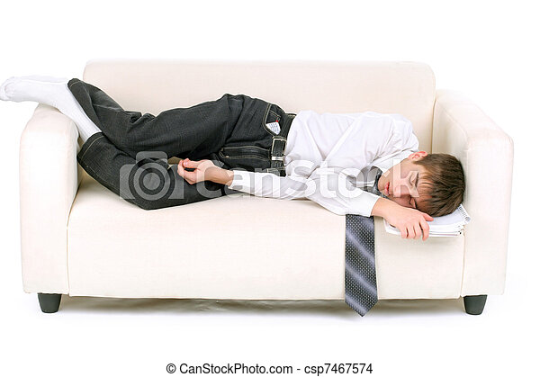 Dormir adolescent dormir des photos de sexe
