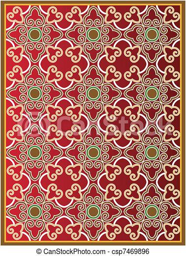Pattern - csp7469896