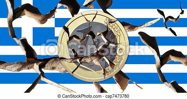 Greece - csp7473780